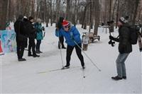 В Туле состоялась традиционная лыжная гонка , Фото: 47
