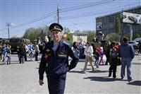 Празднование 69-й годовщины победы в Великой Отечественной войне на площади Победы. Тула, Фото: 39