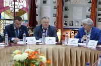 В Туле обсудили перспективы  трудоустройства выпускников вузов, Фото: 12