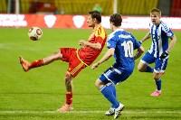 Арсенал» Тула - «Сокол» Саратов - 0:0., Фото: 93