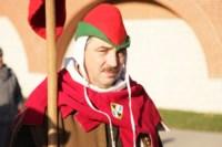 Средневековые манёвры в Тульском кремле, Фото: 32