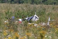 13 лет назад над Тульской областью террористы взорвали самолет «Москва - Волгоград», Фото: 13