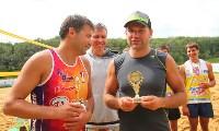 Финальный этап чемпионата Тульской области по пляжному волейболу, Фото: 79