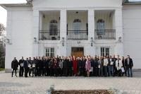 Новый состав Общественной наблюдательной комиссии Тульской области начал работу, Фото: 24