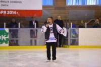 Легенды советского хоккея в Алексине., Фото: 73