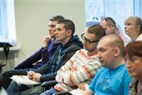 Конференция «Чего хочет бизнес» для тульских предпринимателей от Билайн, Фото: 5
