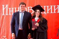 Вручение дипломов магистрам ТулГУ, Фото: 164