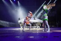 Шоу фонтанов «13 месяцев»: успей увидеть уникальную программу в Тульском цирке, Фото: 261
