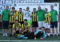 Первый в истории Кубок Myslo по мини-футболу., Фото: 28