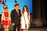 Владимир Груздев поздравил тульских выпускников-медалистов, Фото: 57