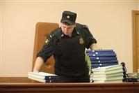 Суд по делу Дудки, 16 июля 2013 г., Фото: 2