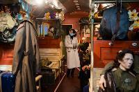 Поезд Победы, Фото: 85