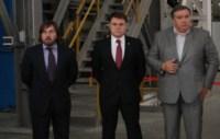 В Алексине открылось производство стеклянной тары, Фото: 7