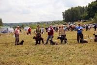 Выставка охотничьих собак под Тулой, Фото: 74