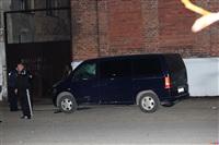В Туле микроавтобус насмерть сбил пешехода, Фото: 10