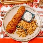 Лучшие тульские кафе и рестораны по версии Myslo, Фото: 12