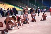 Первенство Тульской области по лёгкой атлетике (1998-1999, 1997 и старше), Фото: 8