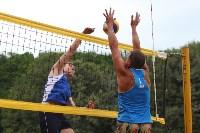 Финальный этап чемпионата Тульской области по пляжному волейболу, Фото: 4