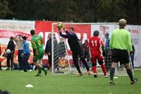 Большой фоторепортаж с кубка «Слободы» по мини-футболу , Фото: 56