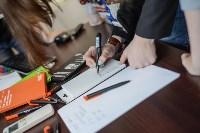 Экскурсия студентов тульских вузов в Tele2, Фото: 12