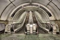 Первый тоннель для пешеходов и велосипедистов, Ньюкасл, Великобритания, Фото: 16