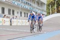 Открытое первенство Тульской области по велоспорту на треке, Фото: 100