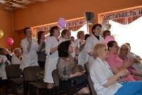 В Новомосковске определили лучших медсестёр, Фото: 3