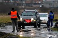 """Тульские автомобилисты показали себя на """"Улетных гонках""""_2, Фото: 2"""