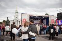 День города - 2015 на площади Ленина, Фото: 61