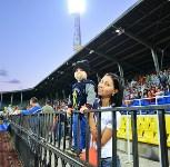 «Арсенал» Тула - «Волгарь» Астрахань - 1:1, Фото: 24