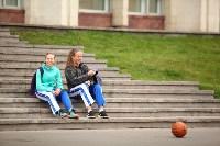 Соревнования по уличному баскетболу. День города-2015, Фото: 21
