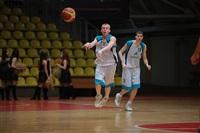 БК «Тула-ЩекиноАзот» обменялся победами с БК «Армастек-Липецк», Фото: 42