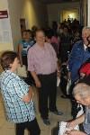 Московские врачи провели прием жителей в Ефремове и Каменском районе, Фото: 12