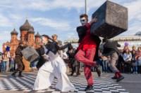Театральное шествие в День города-2014, Фото: 34