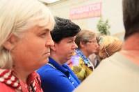Встреча с предпринимателями на Фрунзе. 26.07.2015, Фото: 33