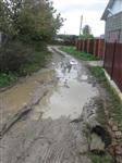 Разбитая дорога в деревне Морозовка , Фото: 5