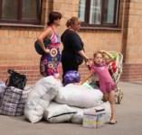 В Тулу прибыли 450 беженцев, Фото: 97