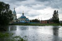 Дедилово затопило, Фото: 12