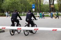 Полиция в ЦПКиО им. Белоусова, Фото: 2