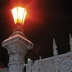 Вход в Центральный парк со стороны ул. Первомайской., Фото: 4
