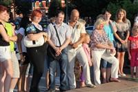 Открытие Фестиваля уличных театров «Театральный дворик», Фото: 25