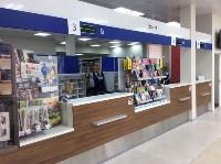 В Туле открылось первое почтовое отделение нового формата, Фото: 14