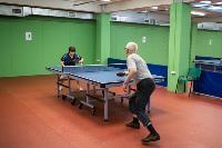Как в Туле возрождают настольный теннис , Фото: 12