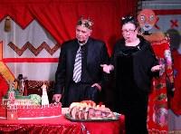 Премьера в театре Эрмитаж, Фото: 5