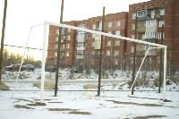 Футбольное поле в Плеханово, Фото: 7