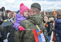 Репетиция Парада Победы в подмосковном Алабино, Фото: 30