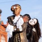 Театральное шествие в День города-2014, Фото: 47
