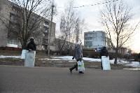 Спецоперация в Плеханово 17 марта 2016 года, Фото: 19