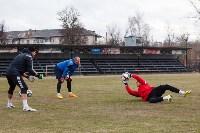 Тульский «Арсенал» начал подготовку к игре с «Амкаром»., Фото: 23