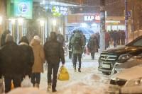 Снегопад 14 января, Фото: 8